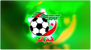 الكرة الجزائرية