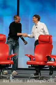 DailyTech - Bill Gates, Steve