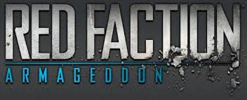 Red Faction: Armageddon,