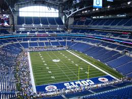 Los mejores estadios de la NFL.
