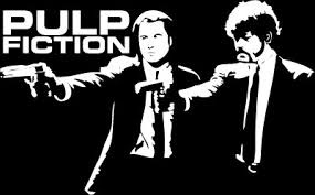 Pulp Fiction and