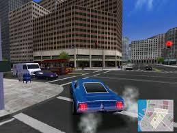 لعبة حرامي سيارات اون لاين