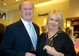 Phil Matthews, Theresa Rogers