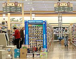 Two other Kroger stores along