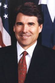 Rick Perry: Texas Governor