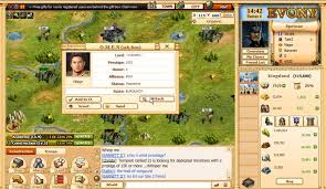 Evony MMORPG HD Video Attack