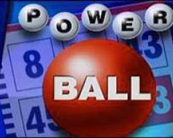 Powerball numbers on Saturday