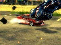 Download BAIXAR GAME Flatout 2 | PC