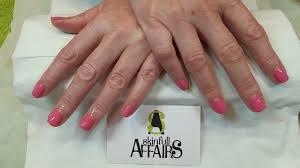 non toxic vegan manicure in dublin