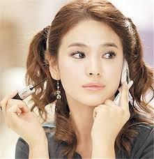 song hye gyo kumpulan17