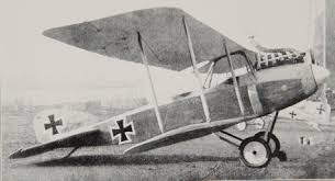 Albatros C.X