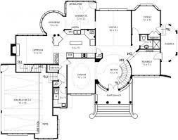 french country farmhouse house plans