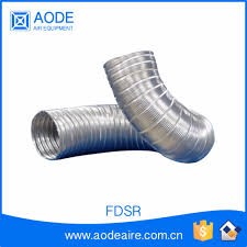 Insulated Ventilation Ducting Flexible Duct Flexible Duct Suppliers And Manufacturers At