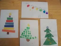 preschool christmas card ideas christmas lights decoration