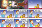Garfield: Lost in Translation: Garfield: Lost in Translation (