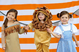 Family Of 3 Halloween Costume by Nellie U0026 Phoeb U0027s Lets Party Kids Halloween Costumes