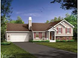Split Level Home Designs Split Level Home Designs Split Level House Plans And Fair Split