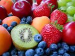 Comer sano, frutas curativas