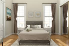 Furniture Placement In Bedroom How To Choose The Right Area Rug Decorilla