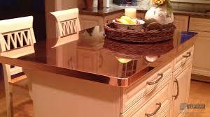 Handmade Kitchen Islands Homemade Kitchen Island Made Cabinets Artistic Thinkglass