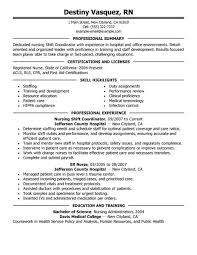 Coordinator Resume Samples   executive administrative assistant resume examples