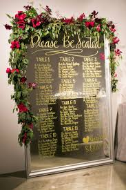 best 25 mirror seating chart ideas only on pinterest mirror