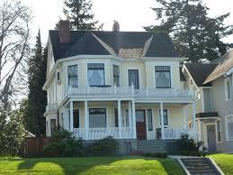 historic homes of tacoma north tacoma highlights tour 2013