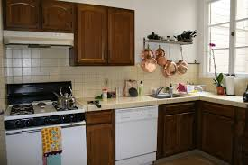 Ivory White Kitchen Cabinets by Kitchen Easy Painted Wood Kitchen Cabinets Painting Wood Kitchen