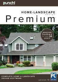 Home Design Pro Download by Amazon Com Punch Home U0026 Landscape Design Premium V19 Home