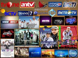 Tayangan TV yang Bias Gender
