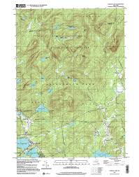 New York Map Us by New York Topo Maps 7 5 Minute Topographic Maps 1 24 000 Scale