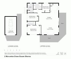 100 ocean shores floor plan best 25 narrow house plans