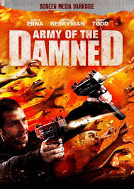 Army of the damees (2014) [Vose]