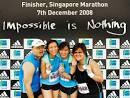 Standard Chartered Singapore Marathon 2008 www.