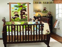 Monkey Crib Set 28 Unique Baby Bedding Sets Pin Baby Bedding Sets And Ideas