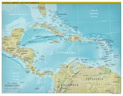 Political Map Of Latin America by Of South America Maps America And American Brilliant Map Of