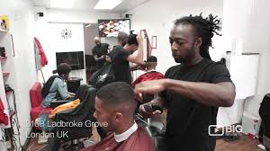 mo better cutz barber shop in london uk for mens haircuts and