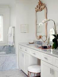 Space Saving Closet Ideas With A Dressing Table Makeup Vanity Dressing Table Hgtv