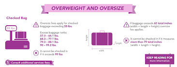 volaris oversized and excess baggage