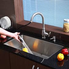 Kitchen Sink With Faucet Set 100 Kitchen Sink Faucet Combo Kitchen Kraus Sink For