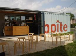 now shipping container coffeehouses stateimpact texas