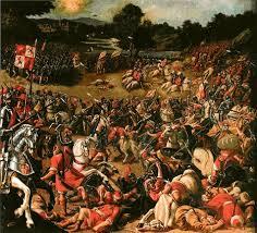 Battle of Río Salado