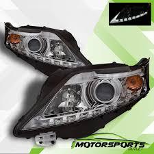 2012 lexus rx 350 for sale canada for 2010 2011 2012 lexus rx350 suv led projector chrome headlights