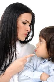 przeklinanie przy dzieciach