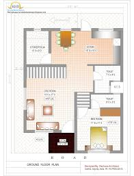 home designs for 1500 sq ft area with duplex house plan and