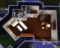 mod the sims the safe house