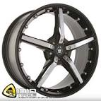 Powder coated wheels - Page 2 - Mercedes Benz SLK World Forum