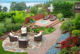 Berm Homes by House Landscaping Ideas Home Design Impressive Home Landscaping