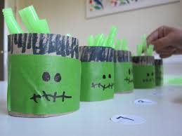 50 halloween craft ideas for preschool no time for flash cards