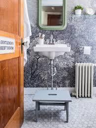 New Trends In Bathroom Design by Top 20 Bathroom Tile Trends Of 2017 Hgtv U0027s Decorating U0026 Design